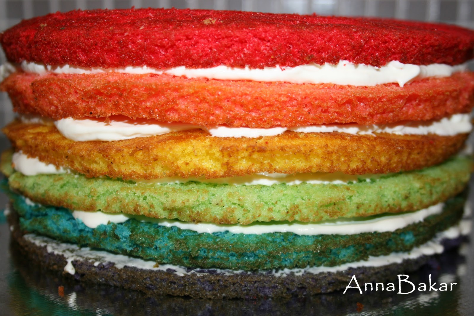 coola tårtor recept