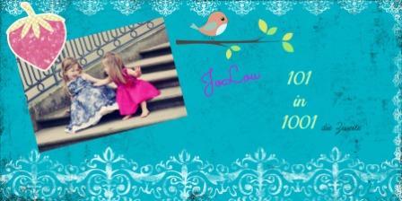 101 in 1001 (die Zweite)