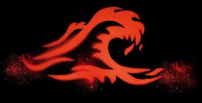 Símbolo de La ola