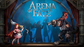 Arena-of-Fate