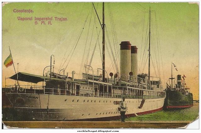 Vaporul Traian