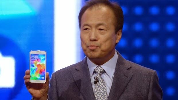 Samsung Galaxy S5 smartphone, smartphone, Galaxy S5