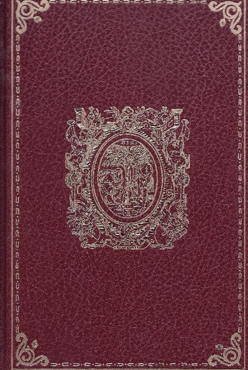 Cipriano De Valera-Biblia Del Cántaro-1602-