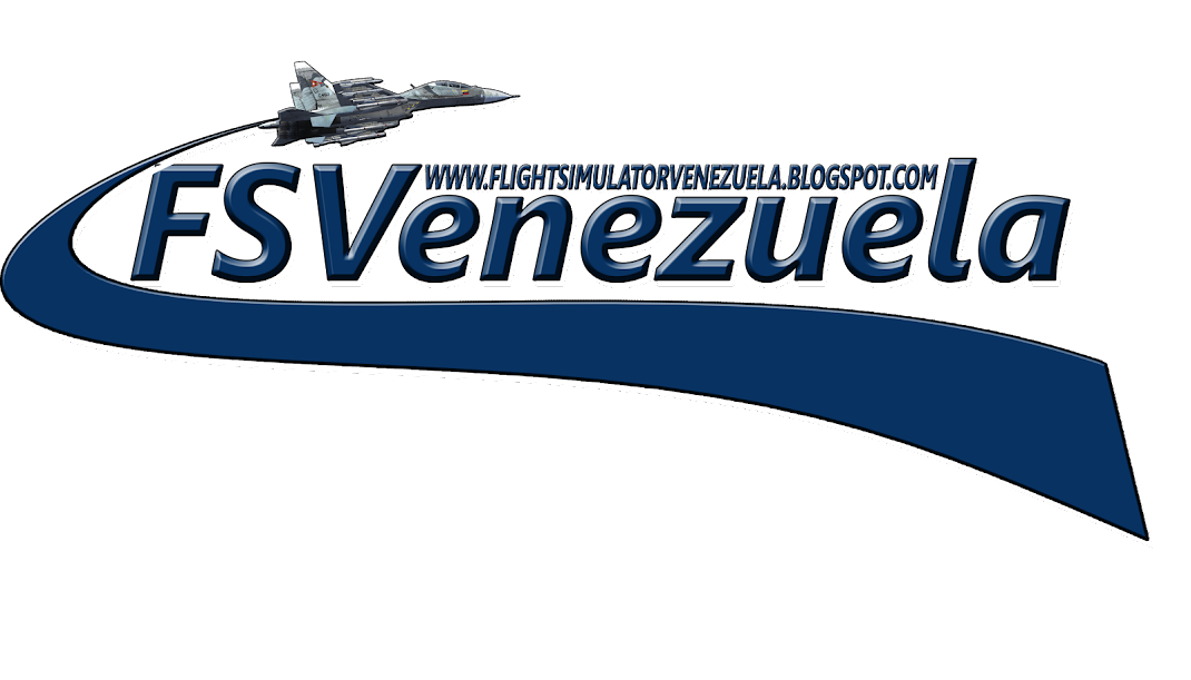 FLIGHT SIMULATOR VENEZUELA