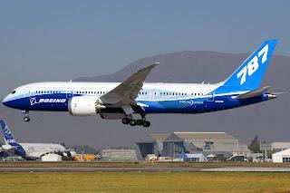 boeing 787 dreamliner ferry flight, boeing 787 dreamliner test flight, boeing 787 dreamliner, b787 dreamliner