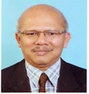Prof Dr Hashim Awang  A.R.