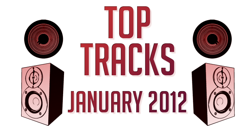Top 10 house music 2012 for House music 2012