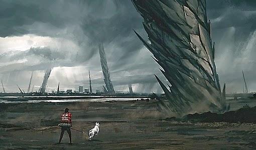 MegaWestgarth Ashen Rift