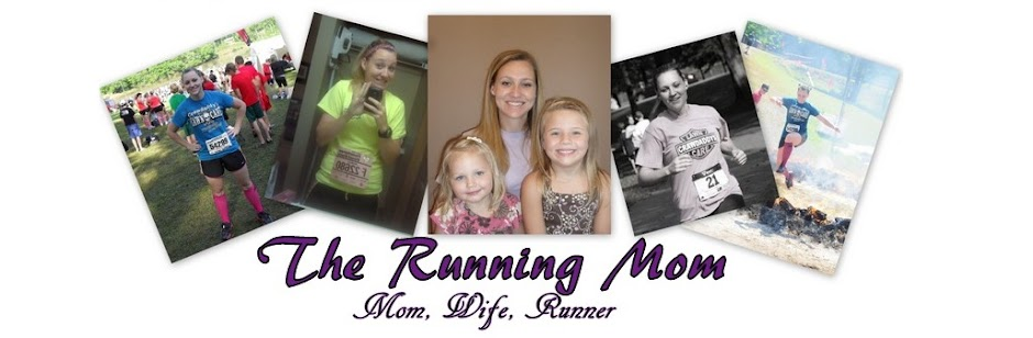 The Running Mom