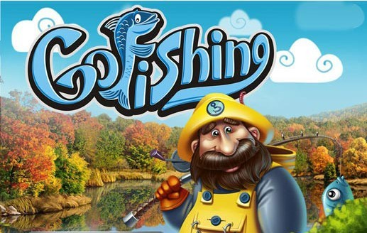 go go fishing game