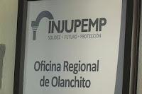 oficina regional en Olanchito
