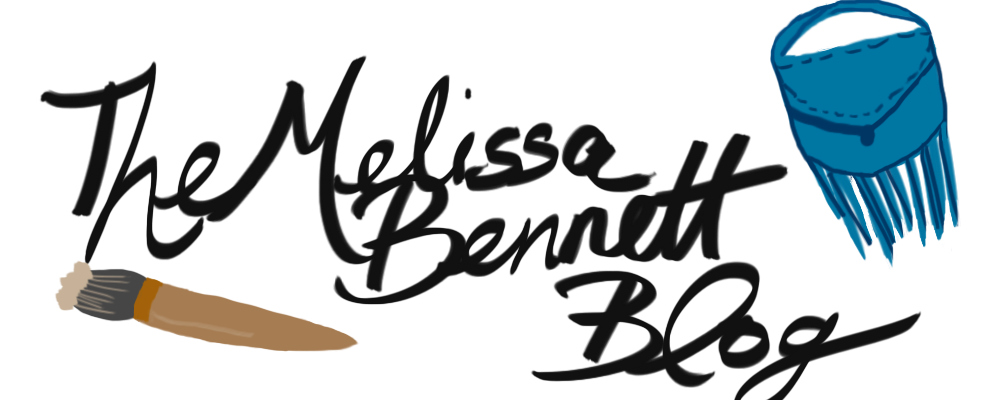 The Melissa Bennett Blog