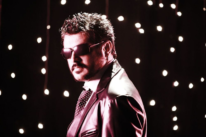 Ajith In Soolam Upcoming Telugu Movie Stills AjithSameeraBhavana In Soolam Stills film pics