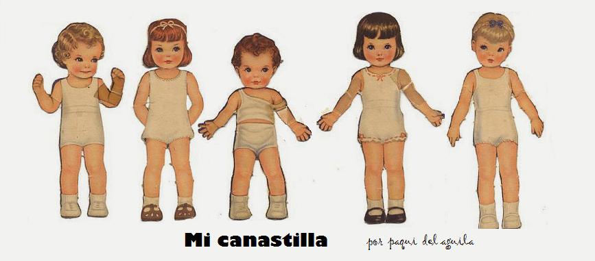 Mi Canastilla