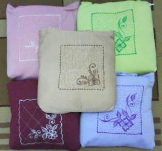 Mukena Dewasa MD-02 Pink, Hijau, Cokelat Susu, Ungu Muda, Merah Maroon