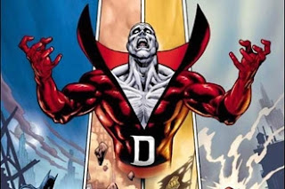 Deadman from DC Comics