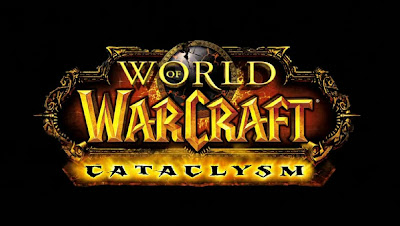 World of Warcraft - Cataclysm.