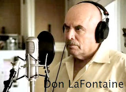 The Legend Don LaFontaine