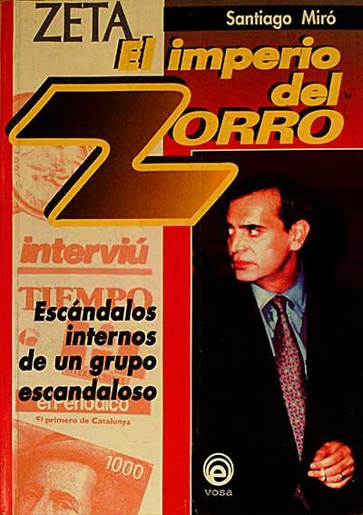 """Zeta, el imperio del zorro"""