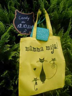 Moje Kocie Candy do 12.10. :)))