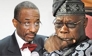"""Obasanjo is a good farmer, but a bad economist""– Lamido Sanusi"