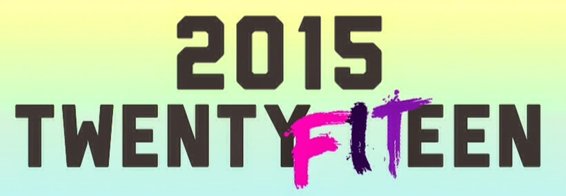 2015 : Twenty FITeen