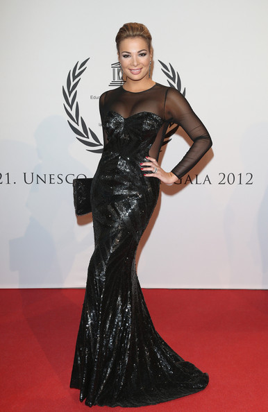 2012 UNESCO Charity Gala