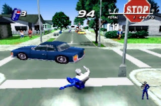 Download Game Pepsiman PS1 Untuk PC