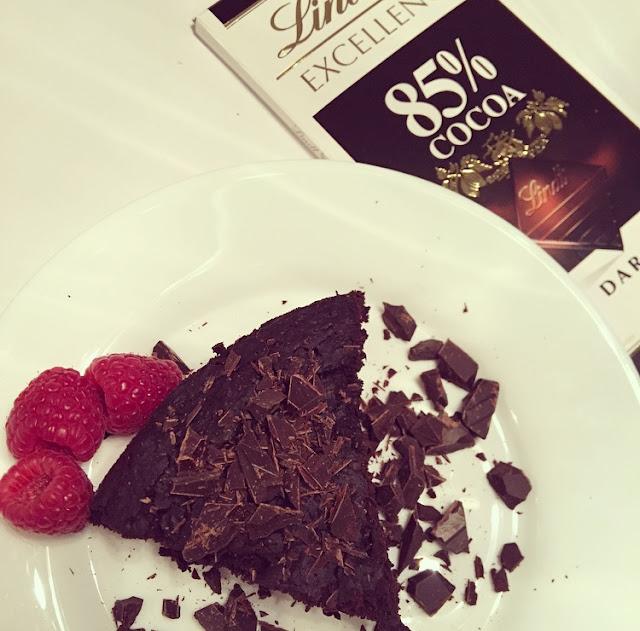 fit, brownie, ciasto, cukinia, czekoladowe, bezglutenowe
