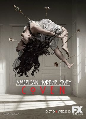 Download American Horror Story: Coven 3ª Temporada
