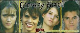Erreway Brazil ♥