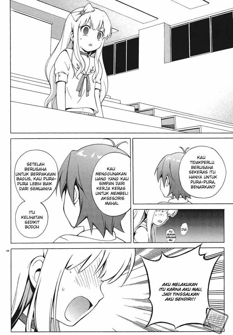Komik hentai ouji to warawanai 005 6 Indonesia hentai ouji to warawanai 005 Terbaru 9|Baca Manga Komik Indonesia|