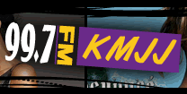 KMJJ FM The Big Station 99.7 KMFF