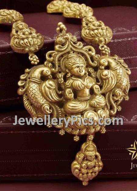 lakshmi devi nags locket