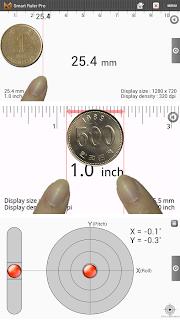 Smart Tool Pro : Smart Ruler Pro