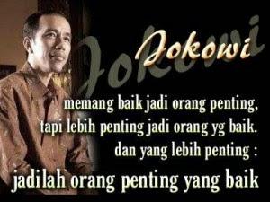 Kata Kata Motivasi Presiden Jokowi Terbaru