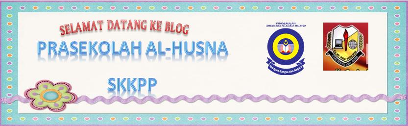 KREATIVITI & ESTETIKA DI PRASEKOLAH AL-HUSNA