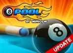 8 Ball Pool Multiplayer Fun Arcade Game