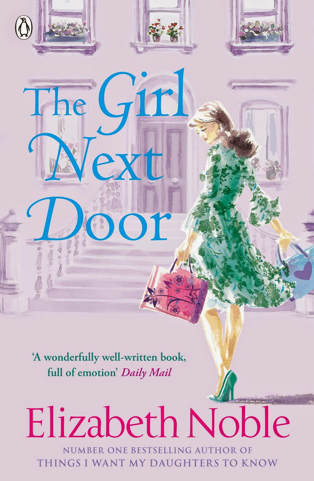 girl next door stories