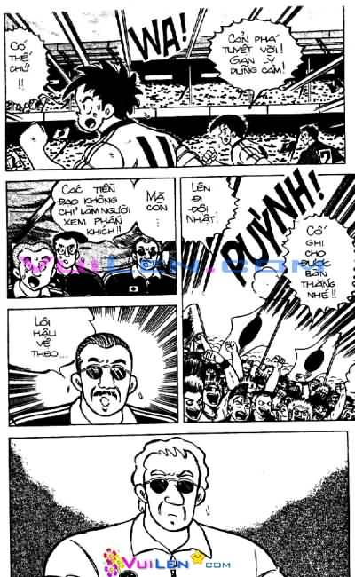 Jindodinho - Đường Dẫn Đến Khung Thành III Tập 36 page 32 Congtruyen24h