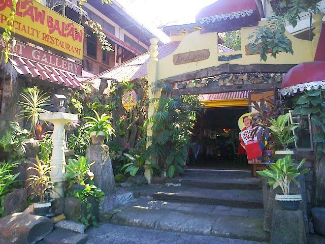 Balaw Balaw Restaurant