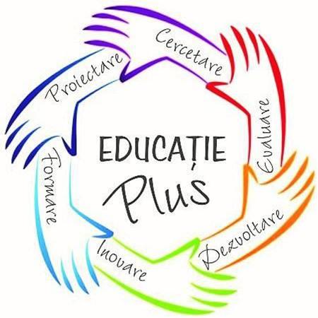 """EDUCAȚIE+ un proiect inițiat de Liceul Pedagogic """"Anastasia Popescu"""", finanțat de Comisia Europeană"""