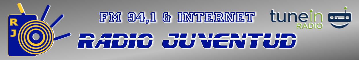 Radio Juventud FM 94.1 - Somos Radio