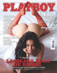 Playboy Argentina Fevereiro 2013