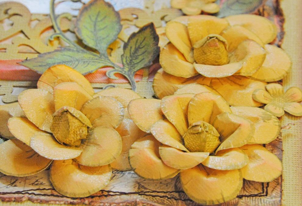 3d paper flower making kenindlecomfortzone 3d paper flower making mightylinksfo
