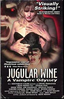 Jugular Wine: A Vampire Odyssey 1994