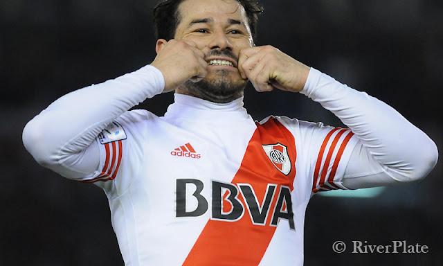 [River Plate] Sin tirar gas, River se afirma en semifinales