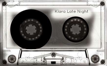 Herbeluister Klara Late Night via www.klara.be