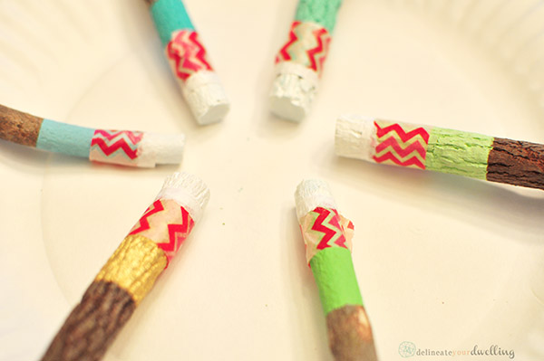 Twig Colored Pencils, Delineate Your Dwelling