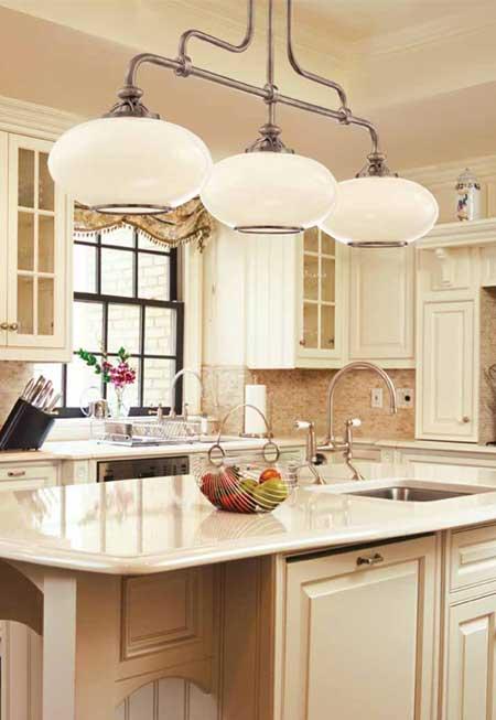 kitchen table lighting kitchen ideas